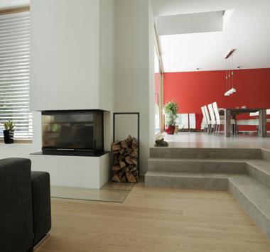 HM Fries - Naturstein im Wohnbereich